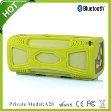 Private Model A28 New design mini wireless portable bluetooth speakers general merchandise