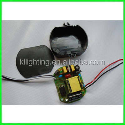 15w 350ma Constant Current 100-277vac Input Led Driver Circuit ...