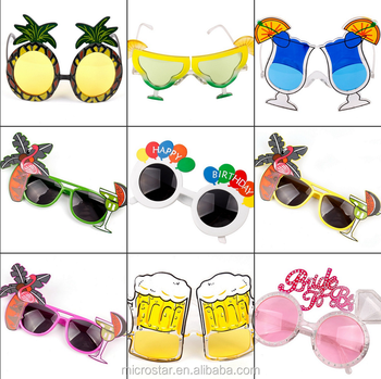 pineapple with sunglasses clipart. hawaii beach goggles bachelorette hen night stag party favors carnival decoration flamingo pineapple sunglasses with clipart