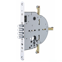 Best Prices super quality electrical panel lock with different size