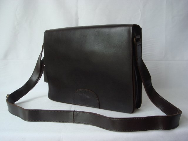 Leather Bag Messenger Case Satchel Sling Bag - Buy Leather Bag ...