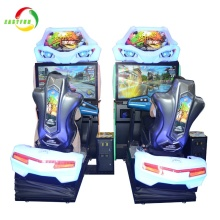 Muntautomaat Video Maximale Tune Overdrive Car Racing Game Machine Cruisin Blast