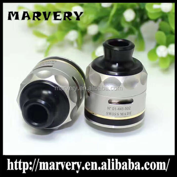 316 stainless steel firebird e-phoenix rda bottom feeder E-PHOENIX firebird rda superior quality