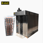 Factory supply bakery use electric commercial bakery oven