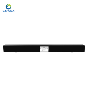 Wireless Double Subwoofer home theater system bluetooth Active Speaker soundbar