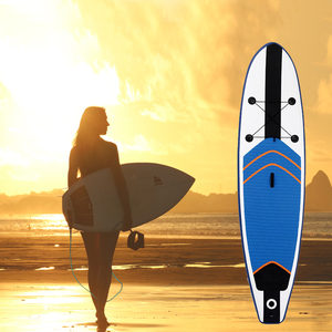 Power products wholesale high surf isup board to surfboard for sup board