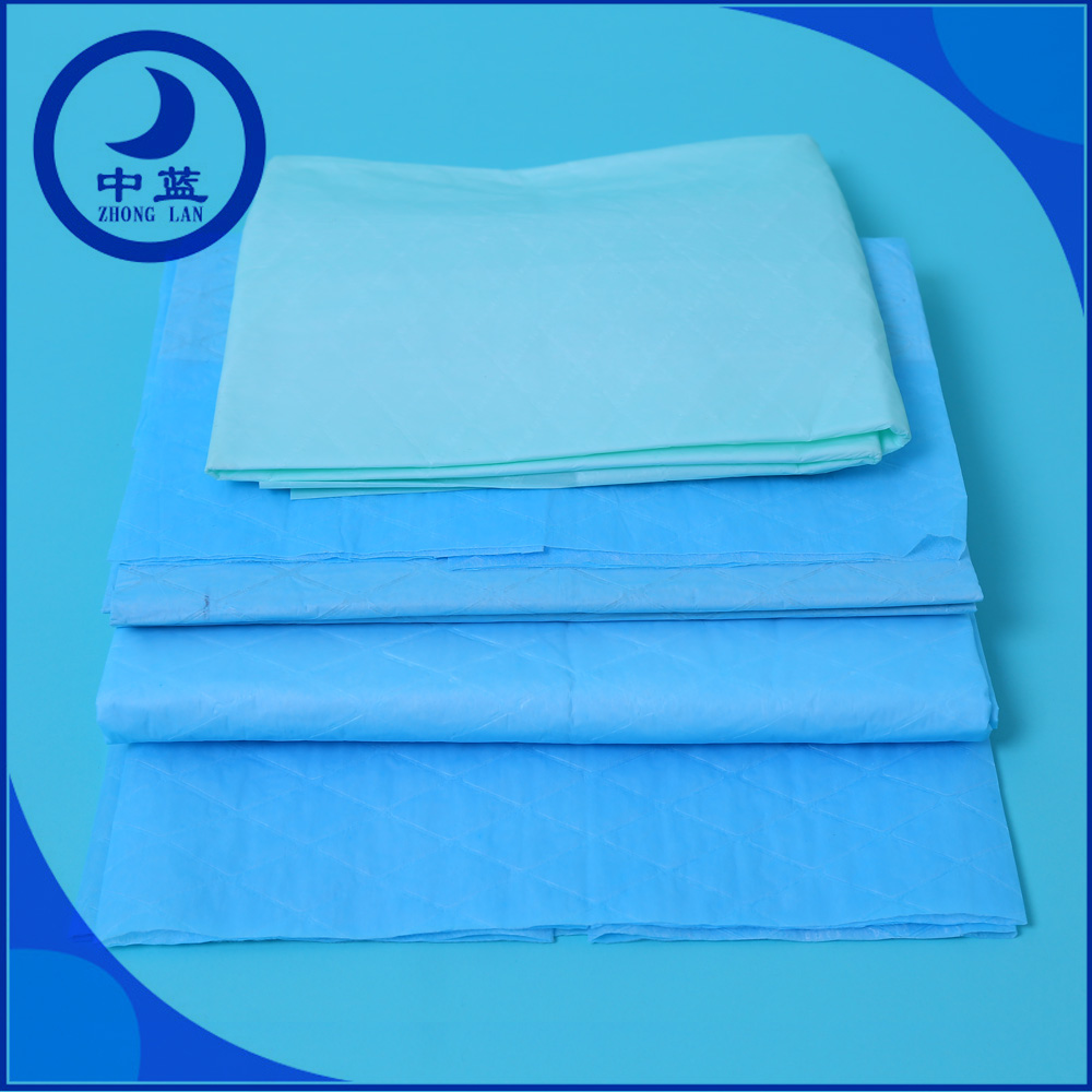 Incontinence Adult Patient / Medical Nursing Surgical pad / Sanitary Disposable Under Pad
