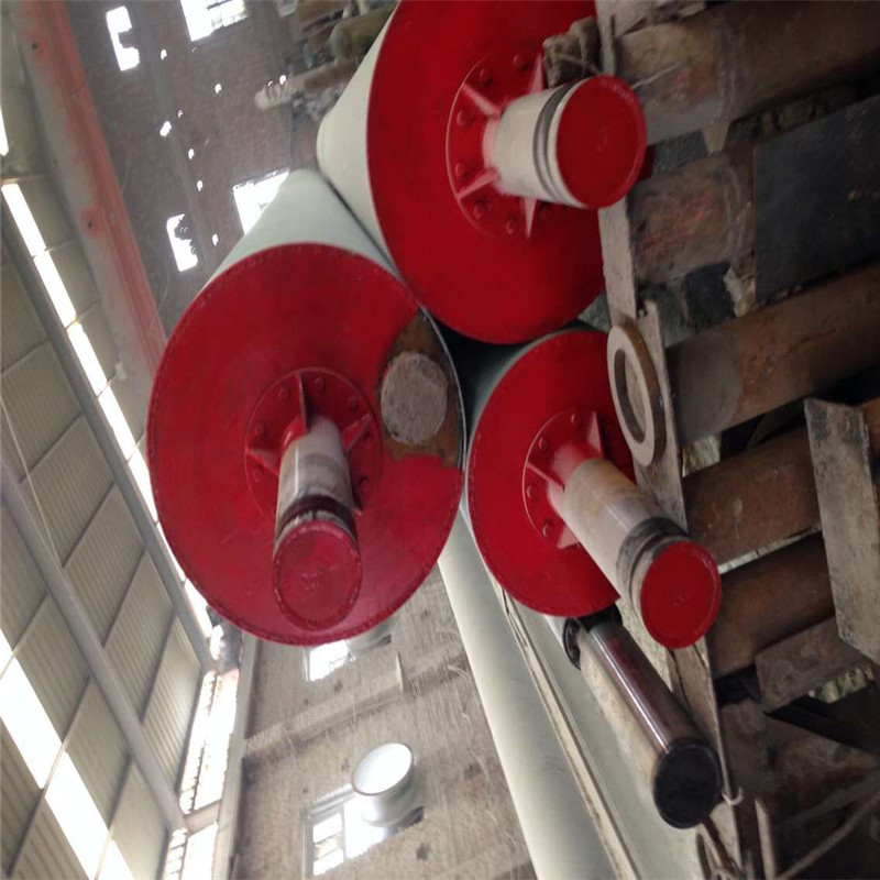 GRP pipe mandrel FRP pipe mold