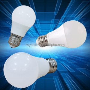 China supplier manufacture Hot Sale 2 years warranty 220 V 9 W led bulb raw material