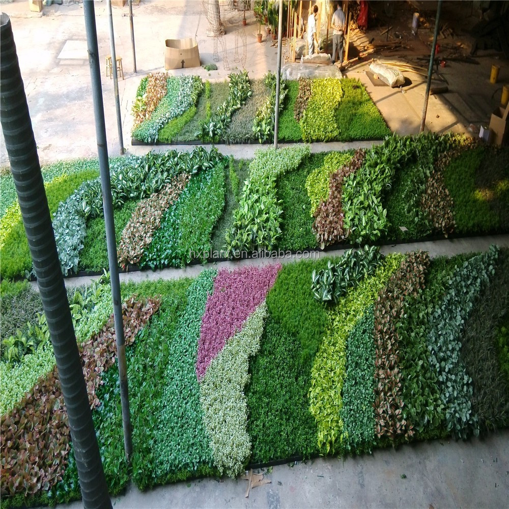 Fake Boxwood Grass Wall,Artificial Living Wall,Landscaping Vertical Garden  Green Plant Wall   Buy Landscaping Vertical Garden Green Plant Wall,Fake  Boxwood ...