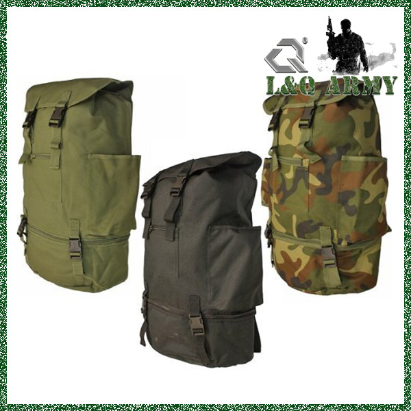 New Design Fashion Utility Army Digital Camouflage Backpack