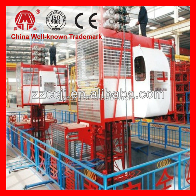 Construction Hoist Elevator,Construction Hoist Elevator Machine