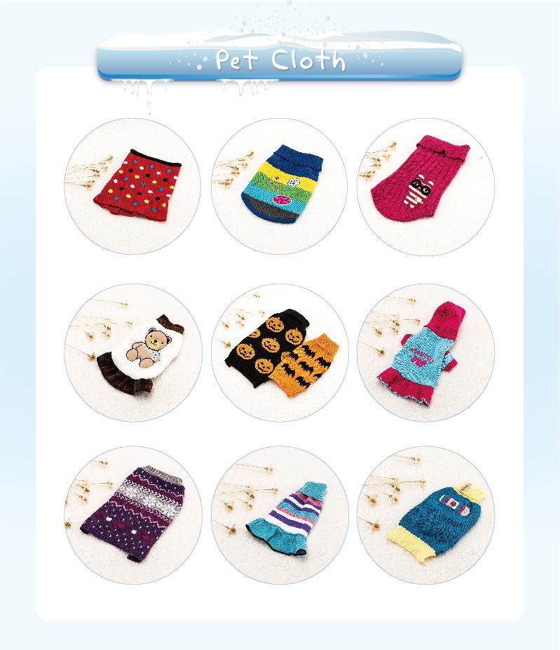 Autumn Winter Snow Keep Warm for dogs pet clothes small