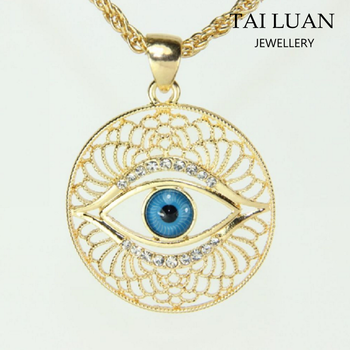 Fashion new design gold pendant jewelry turkey evil eye jewelry fashion new design gold pendant jewelry turkey evil eye jewelry wholesale aloadofball Images