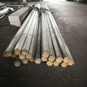 stainless steel hexagonal rod/ hexagonal bar
