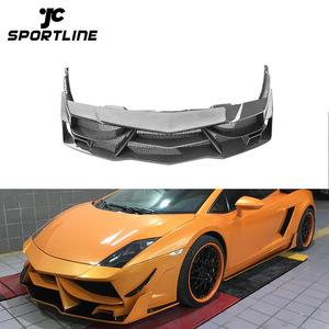 Front Bumper For Lamborghini Gallardo Front Bumper For Lamborghini