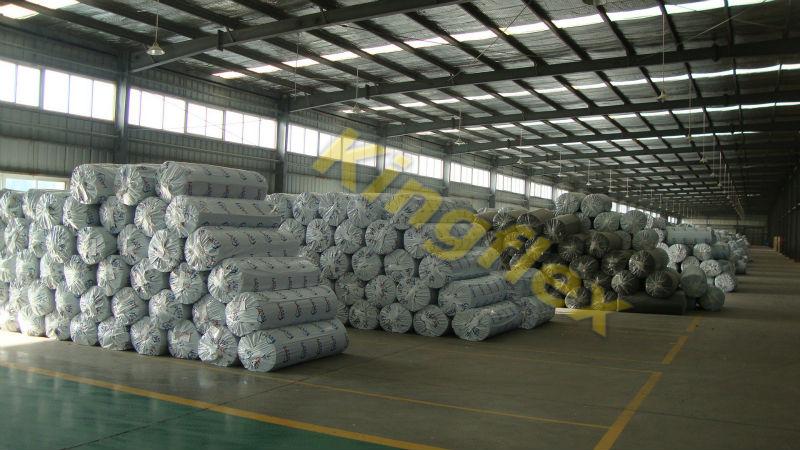 Aluminum Foil Laminated Armaflex Sheet Roll Insulation