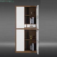 2 Drawer Office Steel Cabinet with Electronic Lock