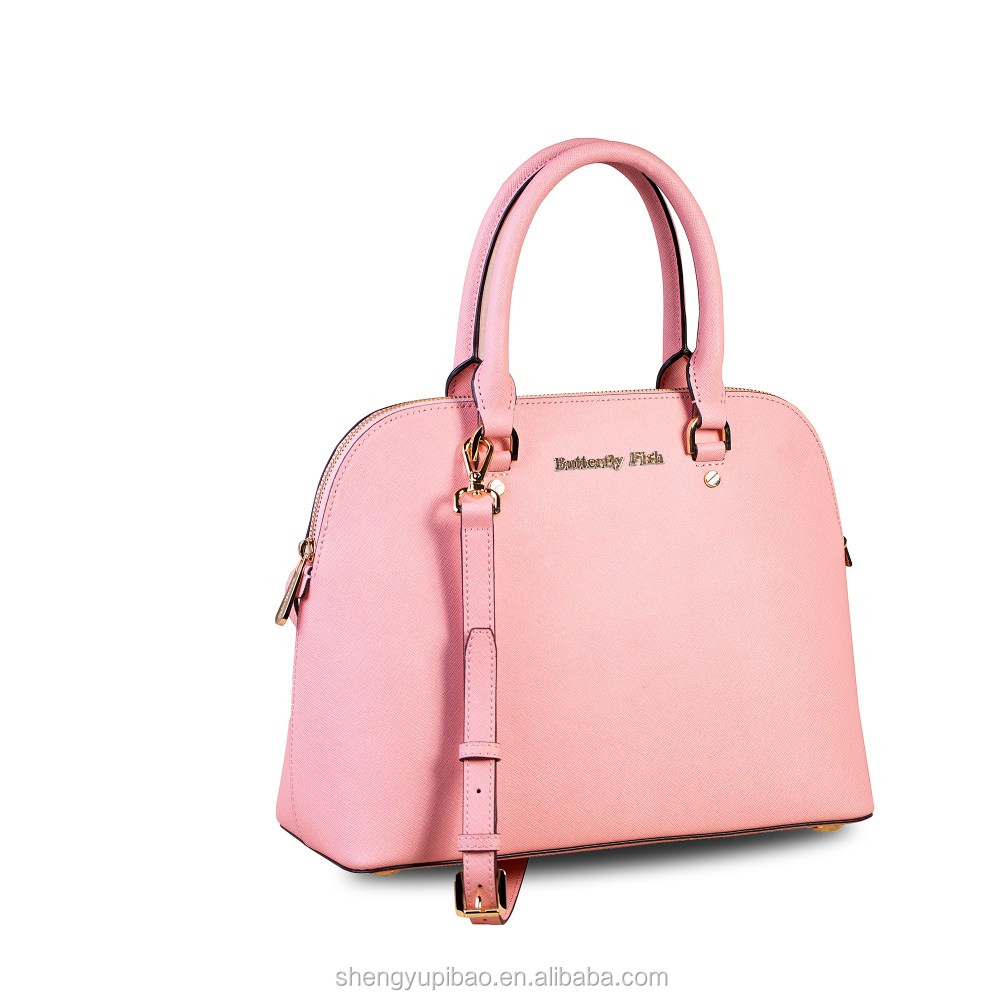 new model ladies handbags online colorful leather shoulder bags with long handles