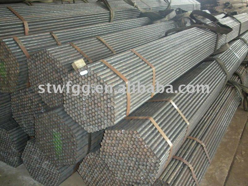ASTM A210 C seamless boiler steel tube