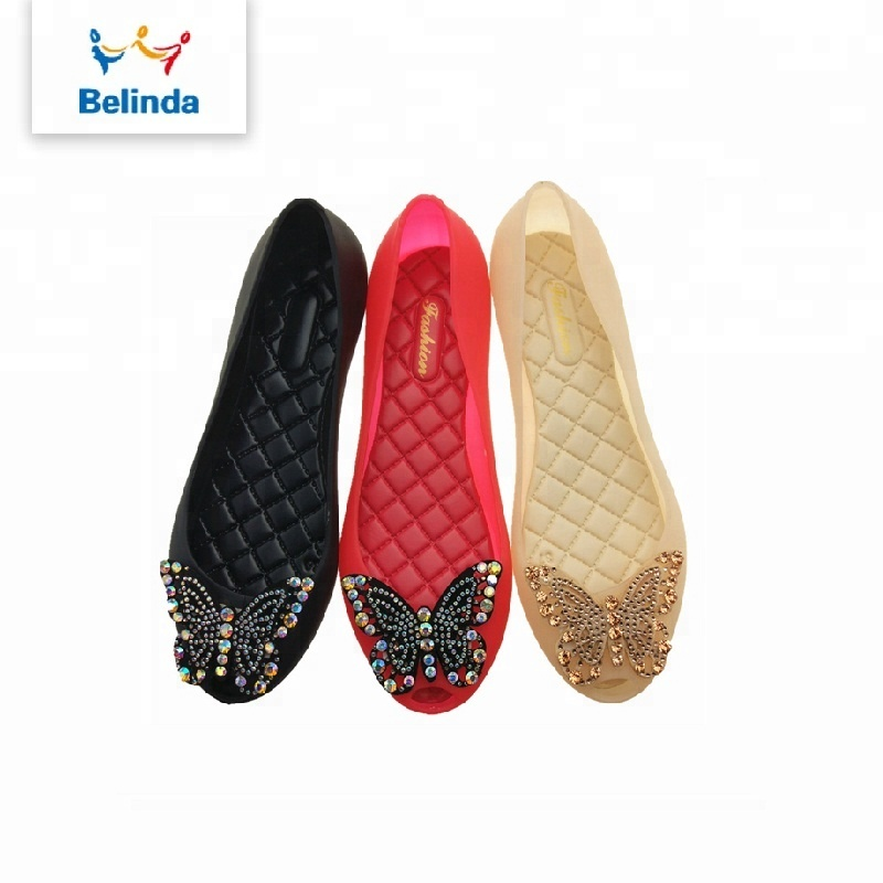 simple fancy sandal casual flat ladies <strong>shoes</strong> for women