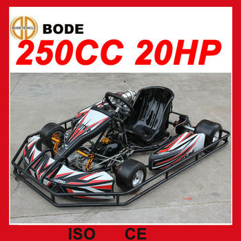 New Karting 250cc 20hp (mc-493)