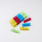 Plastic clothes pegs clips with high quality