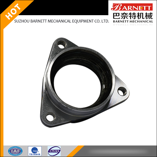 High quality customized branded Wheel hubs bearing in 3 or 4 bolts made in China