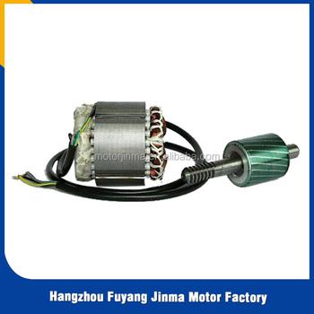 China Custom Ac Fan Motor Stator Winding Stator With Good Quality ...