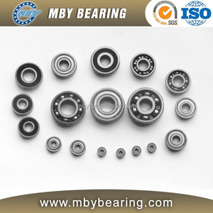 Low noise cheap price miniature ball bearing MR106ZZ MR126ZZ
