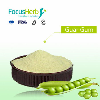 FocusHerb Guar Gum Supplier