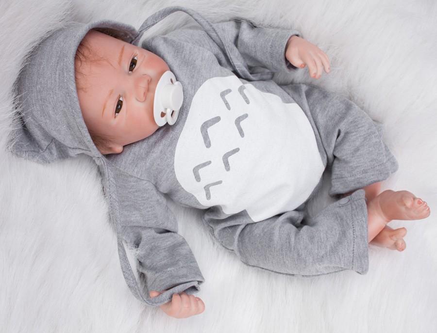 mode babypuppen echt aussehen baby lebendig puppen f r. Black Bedroom Furniture Sets. Home Design Ideas