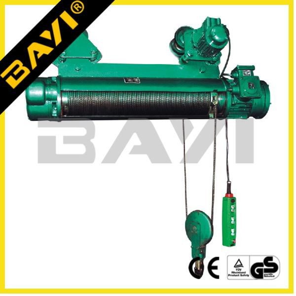 Stationary electri winch hoist,electric wire rope pulling winch hoist used widely