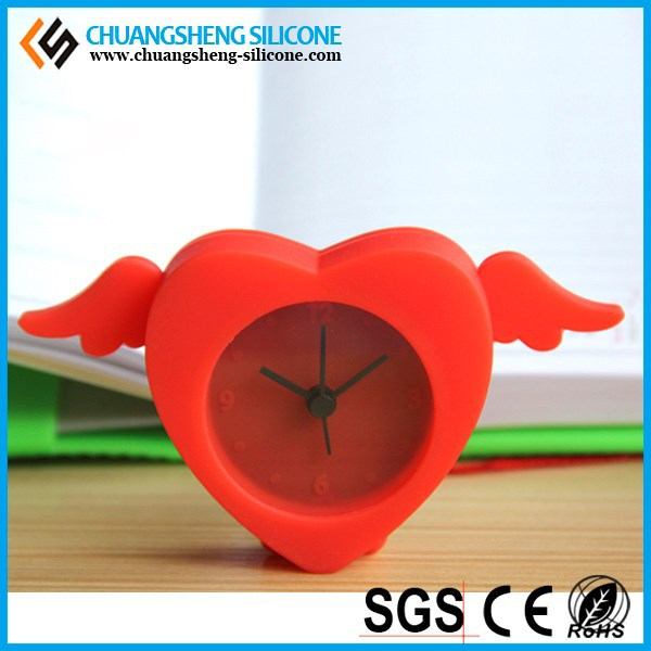 Animal Shaped Alarm Clock,Waste Material Craft Clock,Mechanical ...
