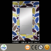 Framed Shape and Decorative Usage handmade mirror
