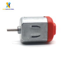 3V 6V 130 DC Motor For DIY Toy Car Four wheels Scientific Experiments 16500 rpm
