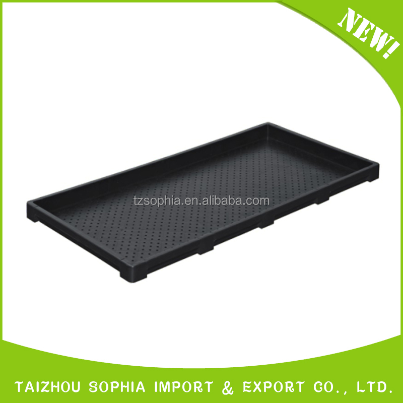 High quality durable using various vegetable plant tray,Rice seeding tray,seed tray