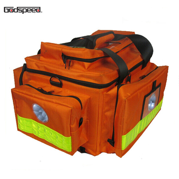 Large Emergency Pack For Disaster Survival Kit Trolley First Aid Bag - Buy  First Aid Bag,Trolley First Aid Bag,Survival Kit Trolley First Aid Bag