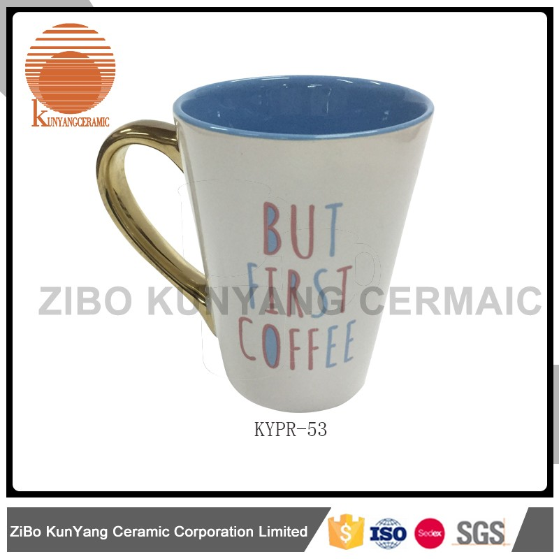 Contact Supplier terracotta tea mate cup