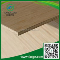 birch veneer faced plywood for furniture of USA and Canada market