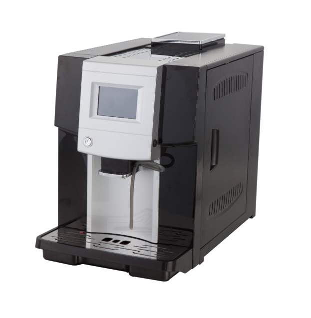 3.5' touch screen Ningbo Hawk automatic <strong>home</strong> used coffee making machine <strong>for</strong> <strong>sale</strong>