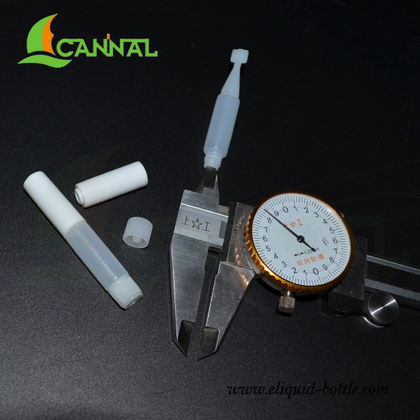 Hot selling 1ml e liquid trial vial dropper <strong>bottle</strong>