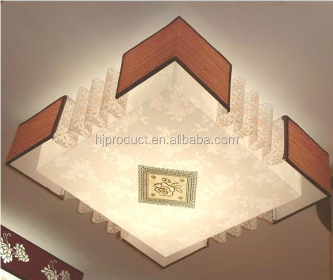 High Quality Ceiling Lamp Cover ,indoor Round Acrylic Light Shade,ceiling  Pendant Light Fixtures