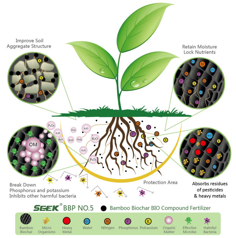 biology eei effect inorganic and organic fertilisers yield How do fertilizers affect the environment harmful effects of fertilizers on the nature and environment more than half of the total yield production is out of synthetic or inorganic fertilizers which contains components like nitrogen, potassium, sulfur, calcium, magnesium, and so on.