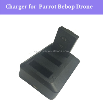 3 Port Usb Charger For Parrot Mini Drone Battery / Jumping Sumo Battery /  Rolling Spider Battery - Buy 3 Port Usb Charger For Parrot Mini Drone
