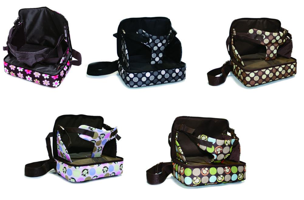 Multifunktionale Baby Reisetasche Mit Kindersitz Für Hohe