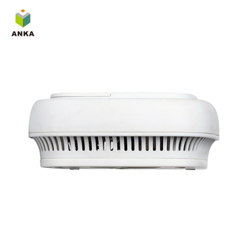 lithium battery operated wifi smoke detector prices