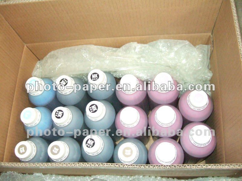 CISS Refillable ink/bulk ink/pigment for Epson pro4800/7800/9800 (1000ml)