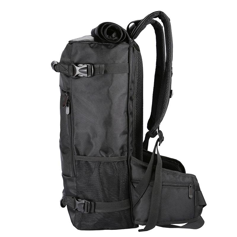 Travel 2w School Bag Solar Powered Bag Backpack Manufacturers ...