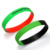 Bulk Cheap Custom Philippine Plain Silicone Wristband